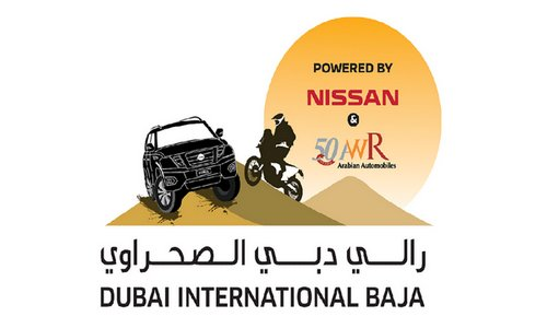 Dubai International Baja 2020